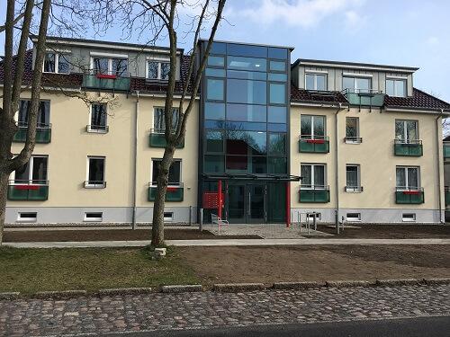 4 Neubau Oranienburg