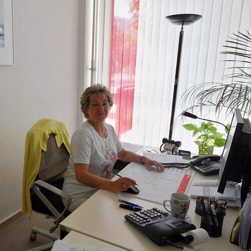 Frau Krüger 2013-1-1